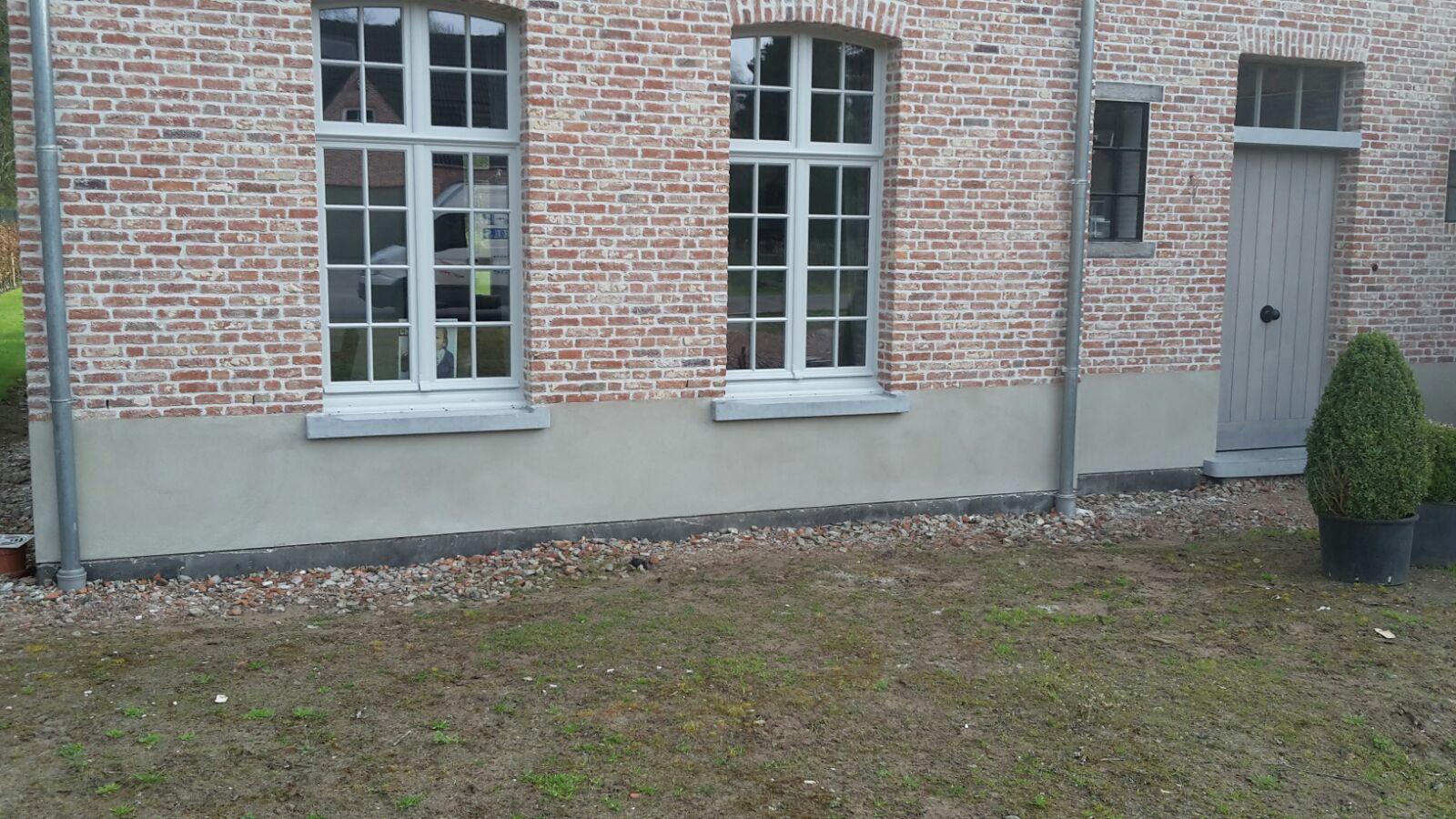 Cementplint Quickmix ED566